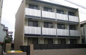 堺市北区百舌鳥梅北町-1K公寓大厦