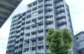 2LDK Mansion in Toneri - Adachi-ku