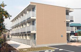 1K Mansion in Nakamuneoka - Shiki-shi