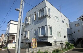 Whole Building {building type} in Suishacho - Sapporo-shi Toyohira-ku