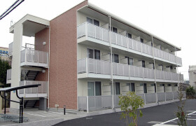 1K Apartment in Terabun - Kamakura-shi