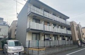 Whole Building {building type} in Minamisenju - Arakawa-ku