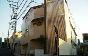 1K Apartment in Kamiosaki - Shinagawa-ku