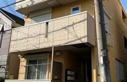 Whole Building {building type} in Hatatsukadori - Kobe-shi Chuo-ku