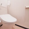 4LDK House to Buy in Osaka-shi Nishinari-ku Toilet