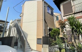 1R Apartment in Futago - Kawasaki-shi Takatsu-ku