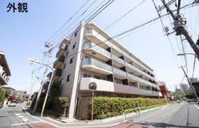 1DK {building type} in Takamatsu - Nerima-ku
