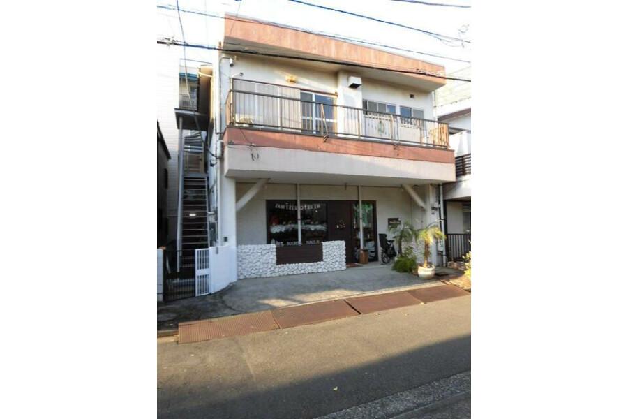 Restaurant Retail to Rent in Yokohama-shi Nishi-ku Interior