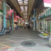 1R Apartment to Buy in Katsushika-ku Shopping Mall