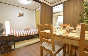 2DK Mansion in Honcho - Nakano-ku