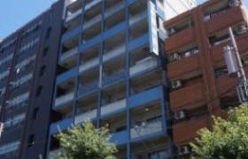 1R Mansion in Misaki - Osaka-shi Minato-ku