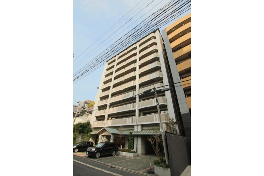 3LDK Apartment to Buy in Kyoto-shi Nakagyo-ku Exterior