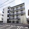 1K Apartment to Rent in Nagoya-shi Nakamura-ku Exterior