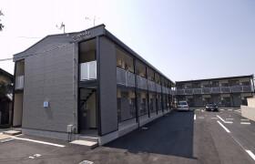 東近江市 五個荘竜田町 1K アパート