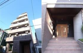 1K Mansion in Botan - Koto-ku