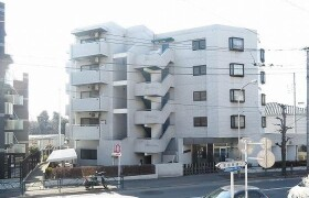 世田谷區喜多見-1DK公寓大廈