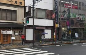 文京区 湯島 一棟 {building type}