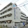 1R Apartment to Rent in Soka-shi Exterior