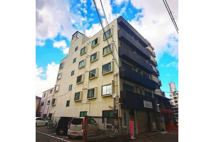 1R Apartment to Rent in Osaka-shi Hirano-ku Interior