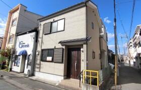 京都市中京区 西ノ京小倉町 3LDK {building type}
