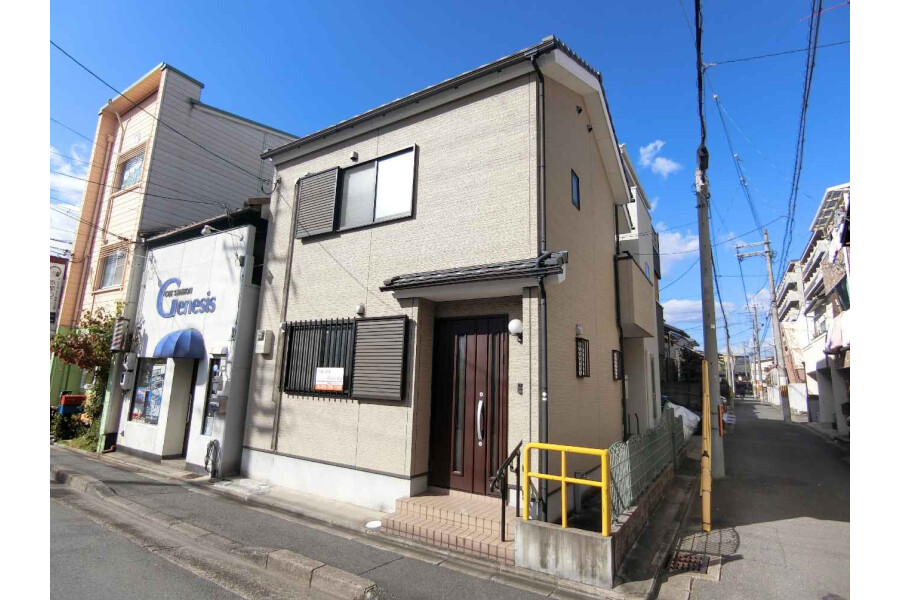 3LDK House to Buy in Kyoto-shi Nakagyo-ku Exterior