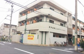 1DK Mansion in Higashinakajima - Osaka-shi Higashiyodogawa-ku