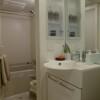 1K Apartment to Rent in Ota-ku Washroom
