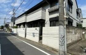 1LDK Apartment in Gohongi - Meguro-ku