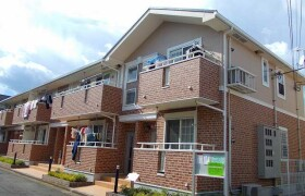 1LDK Apartment in Hoyacho - Nishitokyo-shi