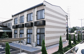 1K Apartment in Midorigaoka - Chofu-shi