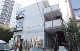 新宿區原町-1K公寓