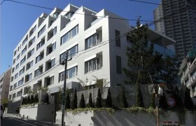 1LDK Mansion in Ebisunishi - Shibuya-ku