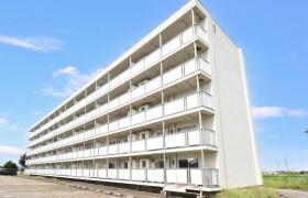 富山市上野-2DK公寓大廈
