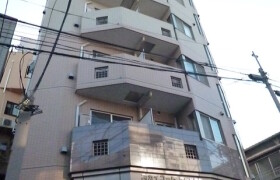 1K Mansion in Haramachi - Shinjuku-ku
