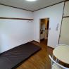 1K Serviced Apartment to Rent in Yokohama-shi Kohoku-ku Living Room