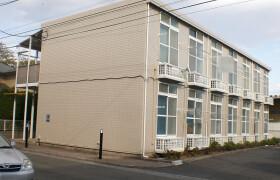 1K Apartment in Hatsutomihoncho - Kamagaya-shi
