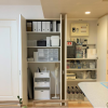 3LDK Apartment to Buy in Yokohama-shi Nishi-ku Storage