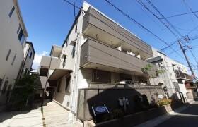 1DK Apartment in Sengoku - Bunkyo-ku