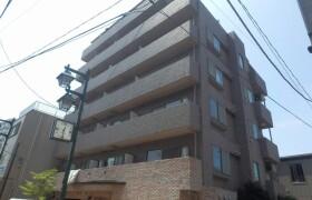 1K Mansion in Nagasaki - Toshima-ku
