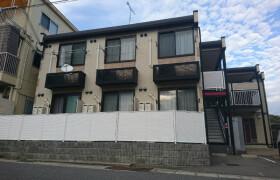 1K Apartment in Rokubancho - Kobe-shi Nagata-ku