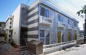 千葉市中央区椿森-1K公寓