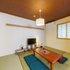 1LDK Apartment to Rent in Taito-ku Japanese Room