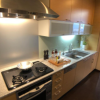 3LDK Apartment to Buy in Taito-ku Kitchen