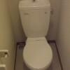 1K 아파트 to Rent in Edogawa-ku Toilet