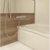 在港区购买1LDK 公寓大厦的 浴室