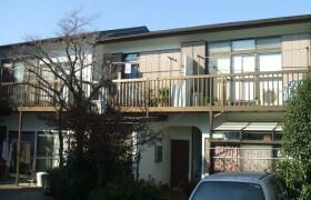 2DK Apartment in Kamiikedai - Ota-ku