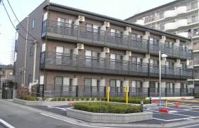 埼玉市南區辻-1K公寓大廈