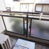 1R Apartment to Rent in Shibuya-ku Balcony / Veranda