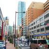 2DK Apartment to Rent in Shibuya-ku Shopping District