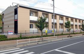 1K Apartment in Nishishiroi - Shiroi-shi